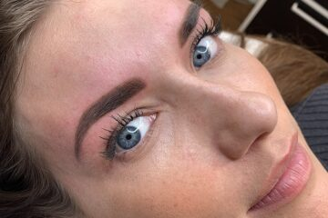 Nano Ombre Brows